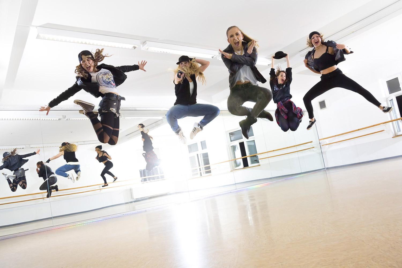 holodeck levitation