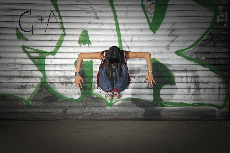 laura levitation
