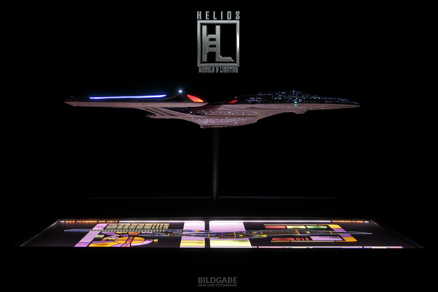 Display Enterprise 2